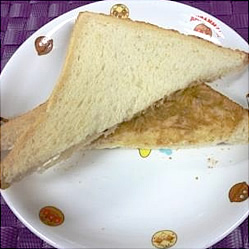 カレーパンの画像